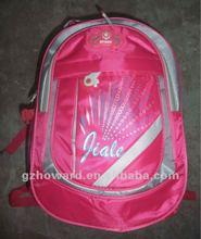 2012 new stock backpacks