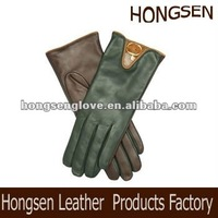 HS1311 colored golf gloves