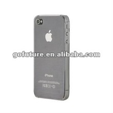 2012 factory supply, mobilephone cover, for iphone4 cover case
