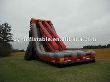Top Sale 35' Edge Slide Inflatable Water Slide