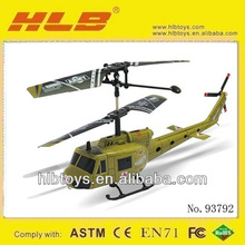 2 channel RC Micro helicopter #93792