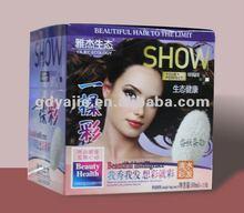 The silk protein natural dyes fast hair dye shampoo hair color without ammonia magic hair color hair black shampoo