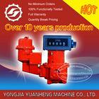 high efficiency positive displacement flow meter(PD Flow Meter)