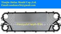 FM6 gasket plate heat exchanger