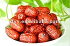fresh Chinese dried red date fruit