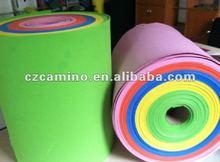 ECO friengdly 100% pure ethylene vinyl acetate foam roll