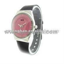 Lastest customized fashion hot sale battery in wrist watches