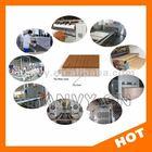 Engineering Floor Production Machines