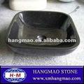 Desconto praça Shanxi granito preto pias
