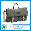 tablet canvas messenger bags teens shoulder bags