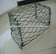 High quality and solid gabion basket from factory for fwholesales