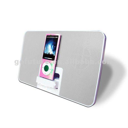 multifunctional for iphone ipod speaker dock
