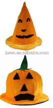 Halloween Pumpkin caps