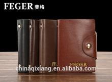 2012 the latest design men card holder