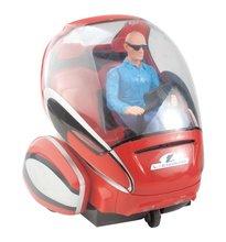 2012 NEW and HOT 2.4G mini simulation remote control concept car