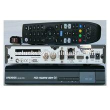 ALI3601 HD ethernet receiver