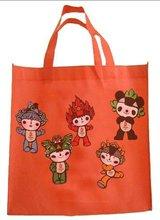 2012 new non-woven shopping bag