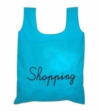 2012 new reusable shopping bag
