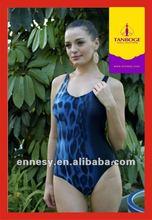 Women's Full Prints Competition Swimwear