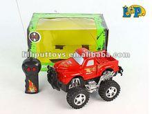 2 Channels remote control car,radio control toy car
