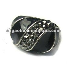 new design alloy finger ring 2012 / Alloy finger ring hot sale design