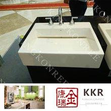 Artificial Stone wash basin toilet,Bathroom Sink,basins for bathroom