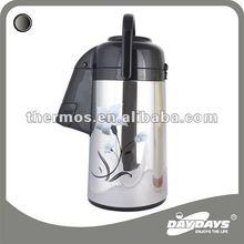 air pot dispenser thermal carafe metal vacuum flask bottle