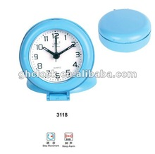 2013 New design funny alarm flip clock