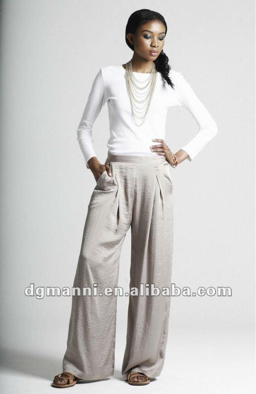 nuevos pantalones de estilo 2013