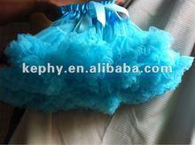 extra fluffy pettiskirt for girls