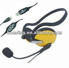 MHP-309 computer headphone ,headset