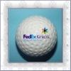 PU golf antistress ball,promotional balls