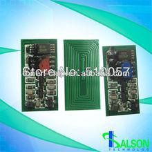 Compatible toner cartridge reset chip for Ricoh AP3800