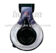 Macro O-Flash ring flash for Canon Nikon Pentax Sony Olympus Camera