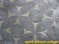 Novo design de tecido de veludo para a cobertura cusion/ bus seat cover