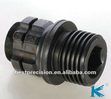 Factory cnc machining precision hummer h2 custom parts