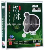 professional beijing hair color ssuppiers herbal foam comb black hair dye cream