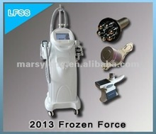 body contouring face vacuum suction beautiful machine