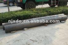 W.NR 2.4858 stainless steel round bar NCF825 AWS 022 N08825 Nickle Chromium Alloy