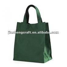 2014 eco high quality canvas bags fashion