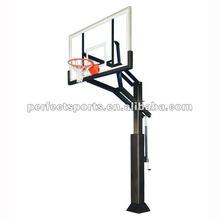 AdjustableBasketball Stand