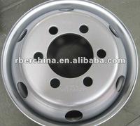 19.5*6.75 atv steel rim wheel