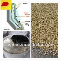 shanghai polysulphide sealant for Insulating glass