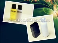 2012 characteristic cosmetic bottle for hotel