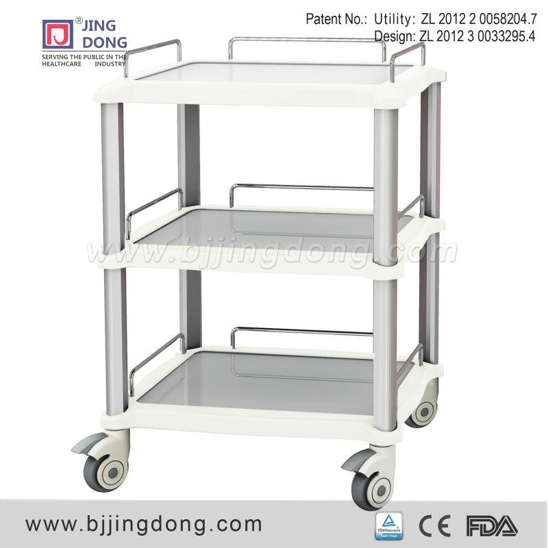 Medical Instrument Trolleys Instrument Trolley