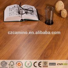 e1 standard ac3 laminate wooden floor 12mm