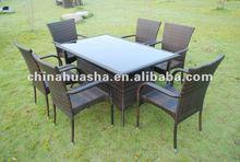 Rattan Garden Furniture on promotion