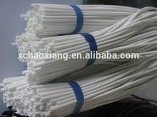 silicone rubber tube fiberglass sleeve