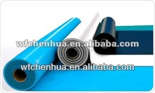 1.2mm/1.5mm/2.0mm PVC roofing membrane for waterproofing
