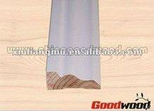 Door and Window trim Jamb-Decoration Wood Lumber